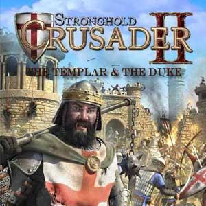 Stronghold Crusader 2 The Templar & The Duke Key Kaufen Preisvergleich