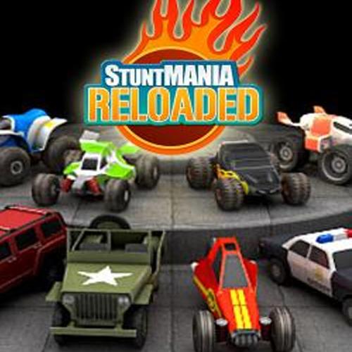 StuntMANIA Reloaded Key Kaufen Preisvergleich