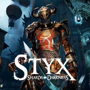 Styx Shards of Darkness PS4 Code Kaufen Preisvergleich