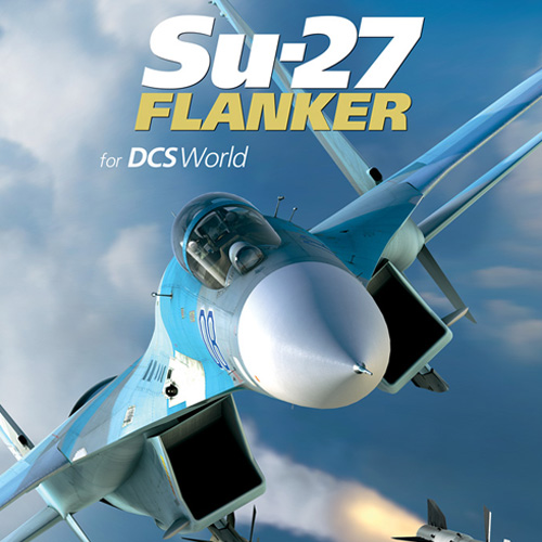 Su-27 for DCS World