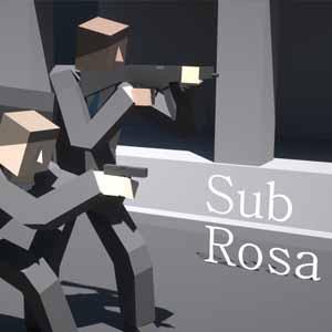 Sub Rosa Key Kaufen Preisvergleich