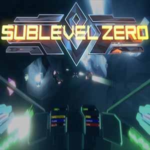 Sublevel Zero Key Kaufen Preisvergleich