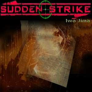 Sudden Strike Iwo Jima Key Kaufen Preisvergleich