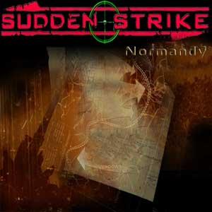 Sudden Strike Normandy Key Kaufen Preisvergleich