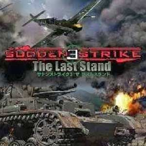Sudden Strike The Last Stand