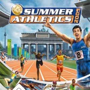 Summer Athletics 2009 Xbox 360 Code Kaufen Preisvergleich