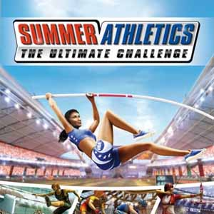 Summer Athletics The Ultimate Challenge Xbox 360 Code Kaufen Preisvergleich