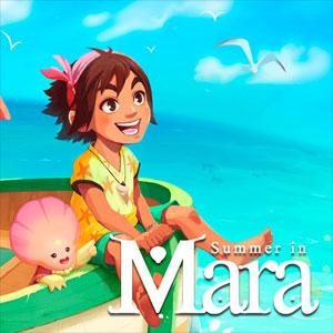Kaufe Summer in Mara Nintendo Switch Preisvergleich