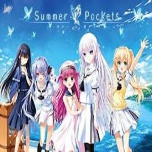 Summer Pockets Key kaufen Preisvergleich