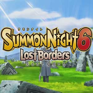 Summon Night 6 Lost Borders PS4 Code Kaufen Preisvergleich