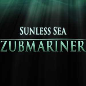 Sunless Sea Zubmariner Key Kaufen Preisvergleich