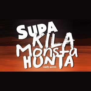 Supa Kila Monsta Hunta Key Kaufen Preisvergleich
