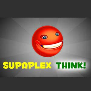 Supaplex THINK