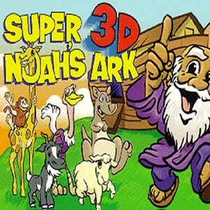 Super 3-D Noahs Ark Key Kaufen Preisvergleich