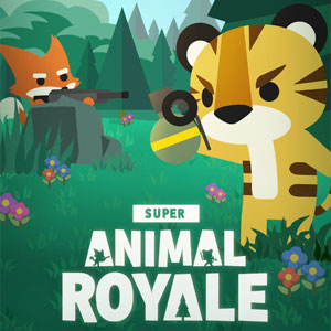 Kaufe Super Animal Royale PS4 Preisvergleich