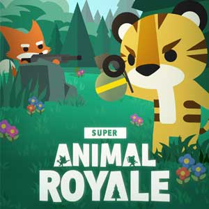 Super Animal Royale Key kaufen Preisvergleich
