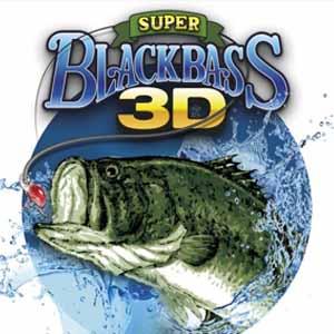 Super Black Bass 3D Nintendo 3DS Download Code im Preisvergleich kaufen