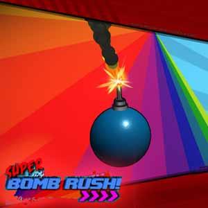 Super Bomb Rush Key Kaufen Preisvergleich