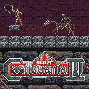 Super Castlevania 4 Wii U Download Code im Preisvergleich kaufen