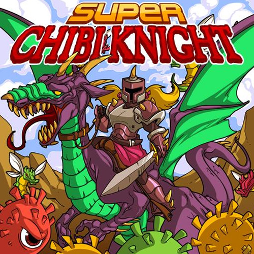 Super Chibi Knight Key Kaufen Preisvergleich