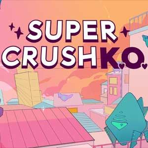 Kaufe Super Crush KO Nintendo Switch Preisvergleich