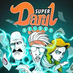 Super Daryl Deluxe Key kaufen Preisvergleich