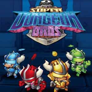 Super Dungeon Bros Xbox One Code Kaufen Preisvergleich