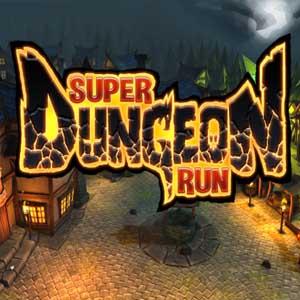 Super Dungeon Run Key Kaufen Preisvergleich