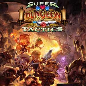 Super Dungeon Tactics Key Kaufen Preisvergleich