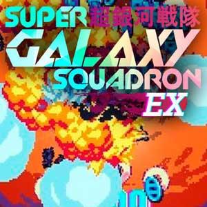 Super Galaxy Squadron EX Key Kaufen Preisvergleich