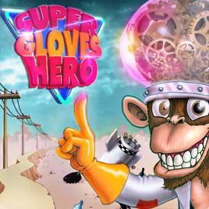 Super Gloves Hero Key Kaufen Preisvergleich