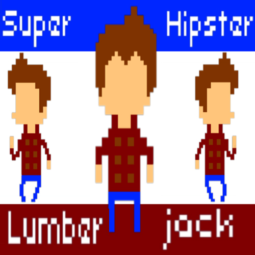 Super Hipster Lumberjack Key Kaufen Preisvergleich