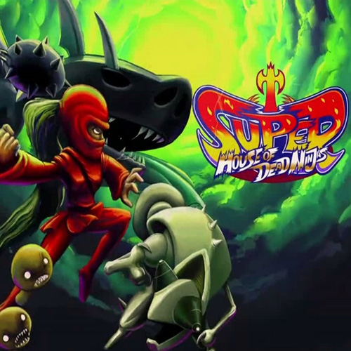 Super House of Dead Ninjas Key Kaufen Preisvergleich