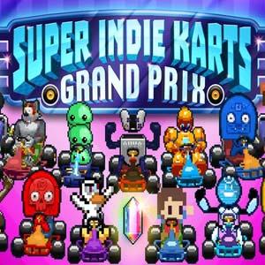 Super Indie Karts Key Kaufen Preisvergleich
