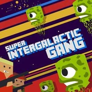 Super Intergalactic Gang Key Kaufen Preisvergleich