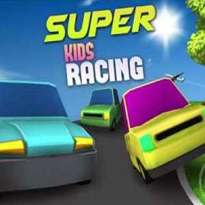 Super Kids Racing Key kaufen Preisvergleich