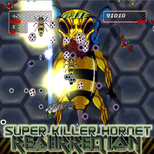 Super Killer Hornets Resurrection Key Kaufen Preisvergleich