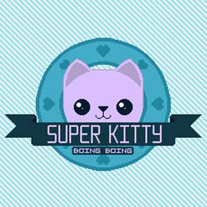Super Kitty Boing Boing