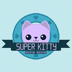 Super Kitty Boing Boing Key Kaufen Preisvergleich