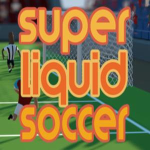 Super Liquid Soccer