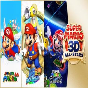 Kaufe Super Mario 3D All-Stars Nintendo Switch Preisvergleich