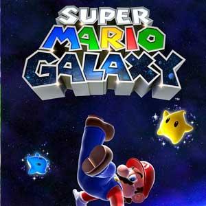 Super Mario Galaxy Nintendo Wii U Download Code im Preisvergleich kaufen