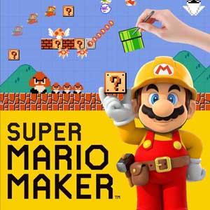 Super Mario Maker 3DS Download Code im Preisvergleich kaufen