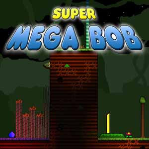 Super Mega Bob Key Kaufen Preisvergleich