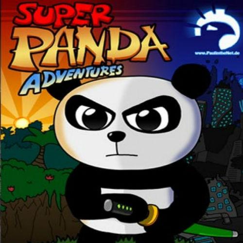 Super Panda Adventures Key Kaufen Preisvergleich