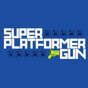 Super Platformer Gun