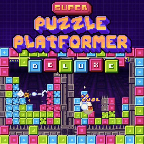 Super Puzzle Platformer Deluxe Key Kaufen Preisvergleich