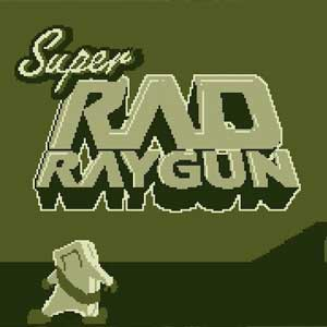 Super Rad Raygun