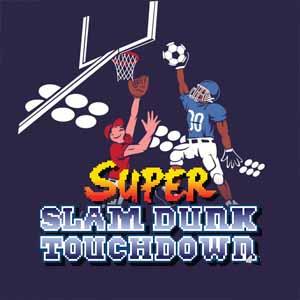 Super Slam Dunk Touchdown Key Kaufen Preisvergleich