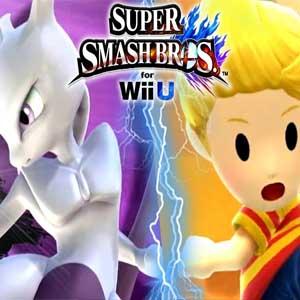 Super Smash Bros Mewtwo Nintendo 3DS Download Code im Preisvergleich kaufen